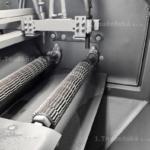 automatic shot peening process