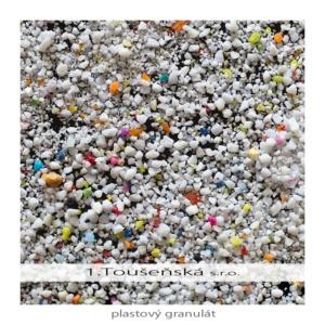 plastic beads blasting media