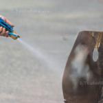 mobile sand blasting