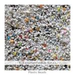 plastic beads abrasive material